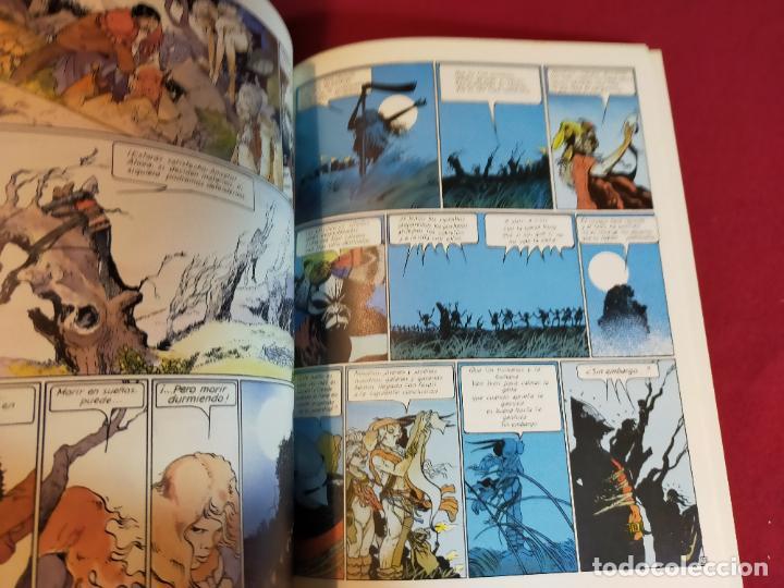 Cómics: BOURGEON. Los compañeros del Crepúsculo. 1 - Foto 2 - 228523445