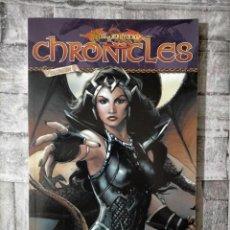 Comics: DRAN LANCE CHRONICLES VOLUMEN 6 NORMA EDITORIA. Lote 228791420