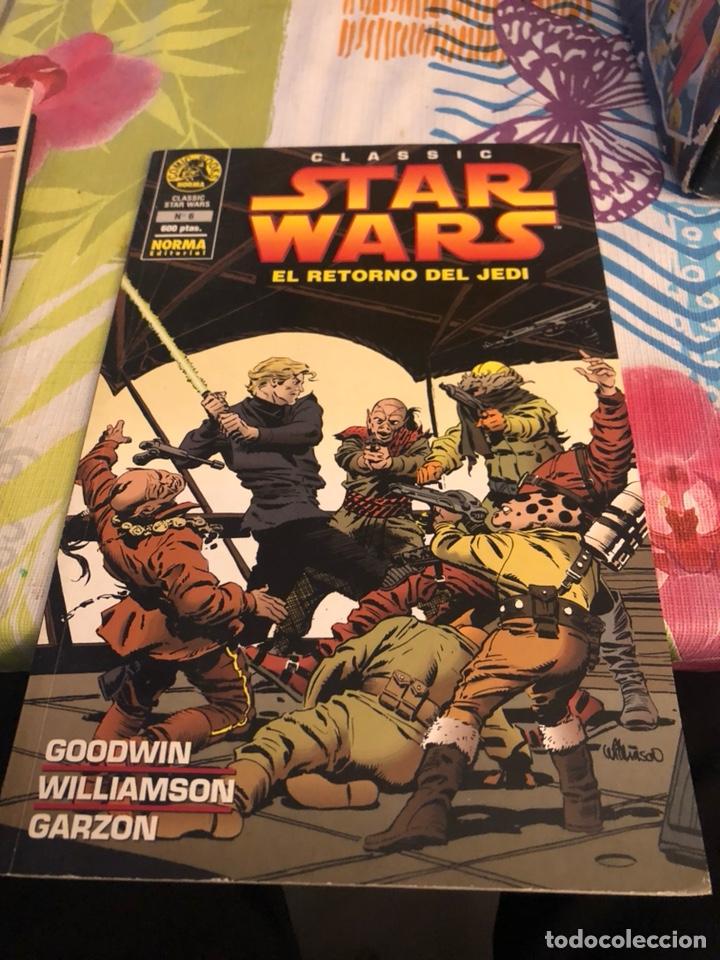Cómics: Lote de 3 cómic star wars - Foto 3 - 228797655