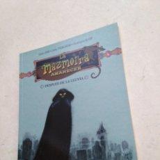Cómics: LA MAZMORRA AMANECER, DESPUÉS DE LA LLUVIA ( NORMA EDITORIAL ). Lote 228977955