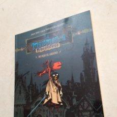 Cómics: LA MAZMORRA MONSTRUOS, MI HIJO EL ASESINO ( NORMA EDITORIAL ). Lote 228979688