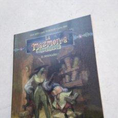 Cómics: LA MAZMORRA MONSTRUOS, EL DESENGAÑO ( NORMA EDITORIAL ). Lote 228980360