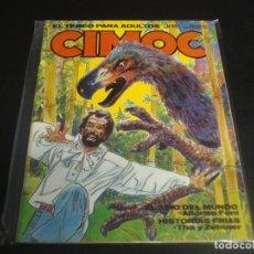 Cómics: CIMOC # 45. Lote 229311460