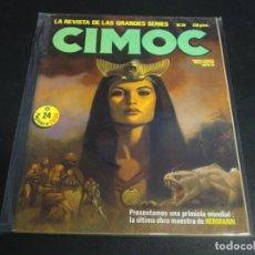 Cómics: CIMOC # 39. Lote 229311670