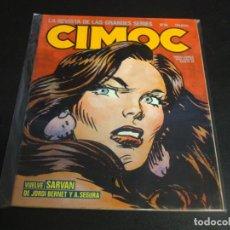 Cómics: CIMOC # 30. Lote 229311900