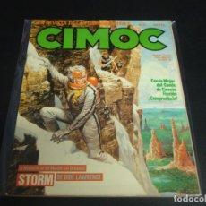 Cómics: CIMOC # 20. Lote 229312275