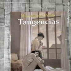 Cómics: MIGUELANXO PRADO TANGENCIAS NORMA EDITORIAL N 2 1 ED 1995. Lote 229838520