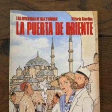 Cómics: LOTE DE 12 COMICS COLECCIÓN CIMOC EXTRA COLOR NORMA EDITORIAL. Lote 229929805