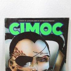 Cómics: CIMOC NÚMERO 85. Lote 230460830