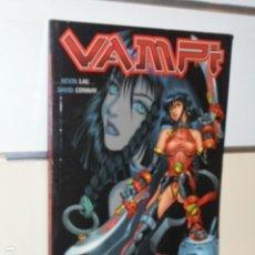 Fumetti: VAMPI BESO DE DOBLE FILO - NORMA OFERTA. Lote 230883100