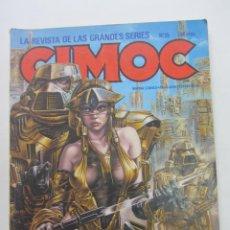 Comics : CIMOC Nº 35 NORMA ARX31. Lote 231685435