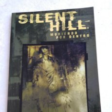 Cómics: SILENT HILL, MURIENDO POR DENTRO ( NÚMERO 31 ). Lote 231715280