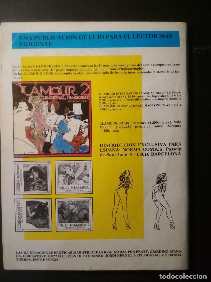 Cómics: Cimoc n57 - Foto 2 - 232321070