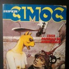 Cómics: SUPER CIMOC. Lote 232353615