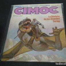 Cómics: CIMOC 16. Lote 232553465