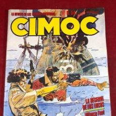 Cómics: CIMOC NÚM 54. Lote 234178545