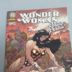 Fumetti: X WONDER WOMAN PARAISO PERDIDO, DE PHIL JIMENEZ (NORMA). Lote 234314735