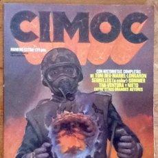 Cómics: CIMOC ESPECIAL 3ª GUERRA MUNDIAL. Lote 234523150