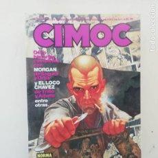 Cómics: CIMOC. Lote 234683795