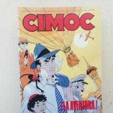 Cómics: CIMOC. Lote 234683875