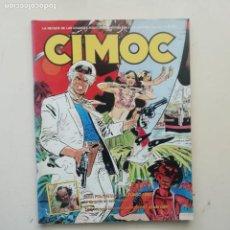 Cómics: CIMOC. Lote 234683985