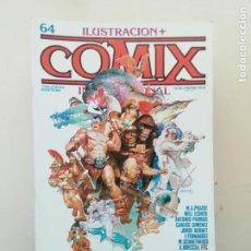 Cómics: COMIX INTERNACIONAL. Lote 234686575