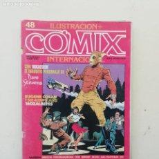 Cómics: COMIX INTERNACIONAL. Lote 234686620