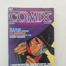 Cómics: COMIX INTERNACIONAL. Lote 234686645