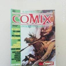 Cómics: COMIX INTERNACIONAL. Lote 234686765