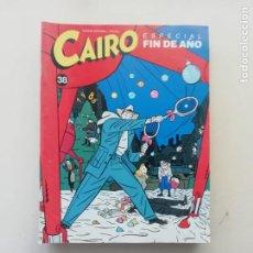 Cómics: CAIRO. Lote 234689460