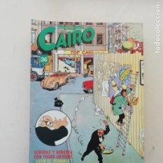 Cómics: CAIRO. Lote 234689475