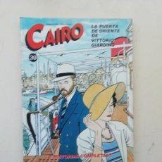Cómics: CAIRO. Lote 234689665
