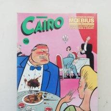 Cómics: CAIRO. Lote 234694180