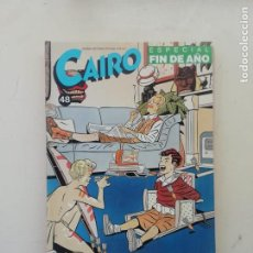 Cómics: CAIRO. Lote 234694295