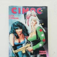 Cómics: CIMOC. Lote 234698445