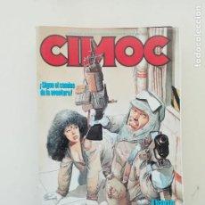 Cómics: CIMOC. Lote 234698560