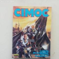 Cómics: CIMOC. Lote 234698935