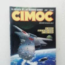 Cómics: CIMOC. Lote 234700380