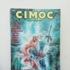 Cómics: CIMOC. Lote 234702100