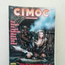 Cómics: CIMOC. Lote 234702270