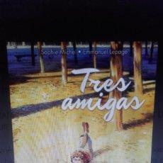 Cómics: X TRES AMIGAS, DE MICHEL LEPAGE, NORMA). Lote 234703025