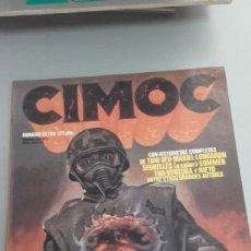 Comics : X CIMOC ESPECIAL 3ª GUERRA MUNDIAL (NORMA). Lote 234878505