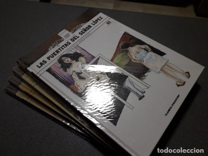 Cómics: Colección Horacio Altuna 6 (Albumes Norma Editorial) y Colección Trillo/Altuna 4 Albumes Planeta) - Foto 3 - 234900215
