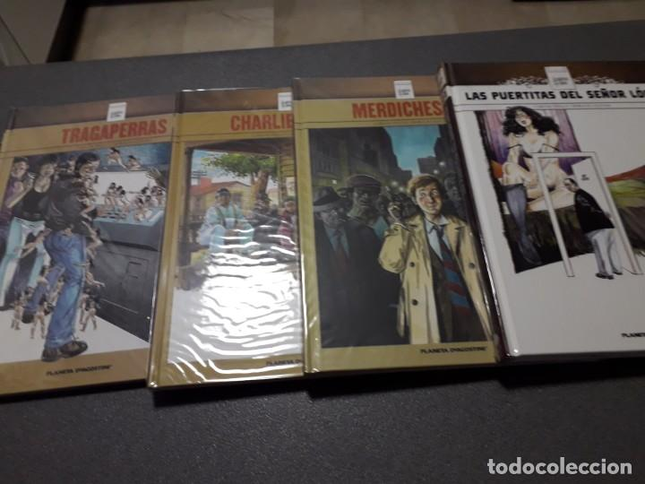 Cómics: Colección Horacio Altuna 6 (Albumes Norma Editorial) y Colección Trillo/Altuna 4 Albumes Planeta) - Foto 4 - 234900215