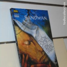 Cómics: THE SANDMAN PAIS DE SUEÑO NEIL GAIMAN - NORMA OCASION. Lote 235149990