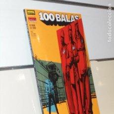 Cómics: 100 BALAS UN FIAMBRE EN EL HORNO BRIAN AZZARELLO Y EDUARDO RISSO - NORMA OFERTA. Lote 235162310