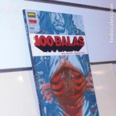 Cómics: 100 BALAS INSTINTO BRIAN AZZARELLO Y EDUARDO RISSO - NORMA OFERTA. Lote 235162585