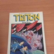 Cómics: ROCO VARGAS. TRITÓN, DE DANIEL TORRES. Lote 235266910