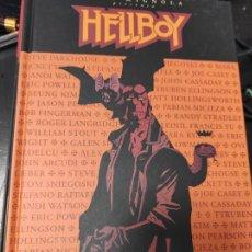 Cómics: HELLBOY - Nº 6 - HISTORIAS EXTRAÑAS - MIKE MIGNOLA - TAPA DURA - DARK HORSE / NORMA -. Lote 235488560