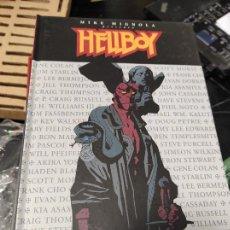 Cómics: HELLBOY #7: HISTORIAS EXTRAÑAS 2 / ED. CARTONÉ (DARK HORSE / NORMA). Lote 235489750